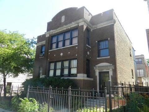 2239 N Kimball Unit 2, Chicago, IL 60647 Logan Square