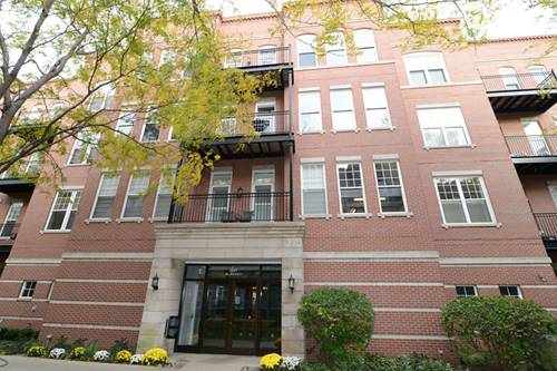 247 W Scott Unit 406, Chicago, IL 60610 Old Town