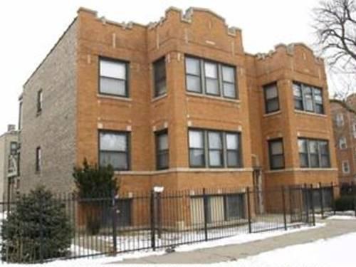 6353 S Richmond, Chicago, IL 60629
