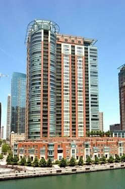 415 E North Water Unit 2604, Chicago, IL 60611 Streeterville