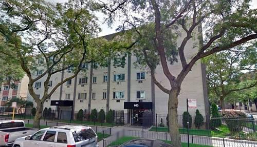 663 W Grace Unit 215, Chicago, IL 60613 Lakeview