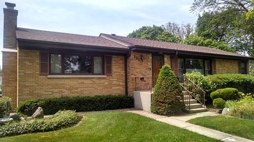 321 N Elmhurst, Mount Prospect, IL 60056