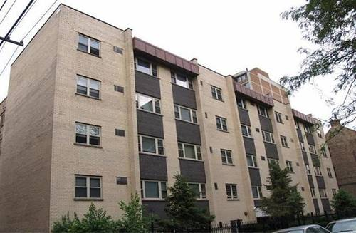 3161 N Cambridge Unit 311, Chicago, IL 60657 Lakeview
