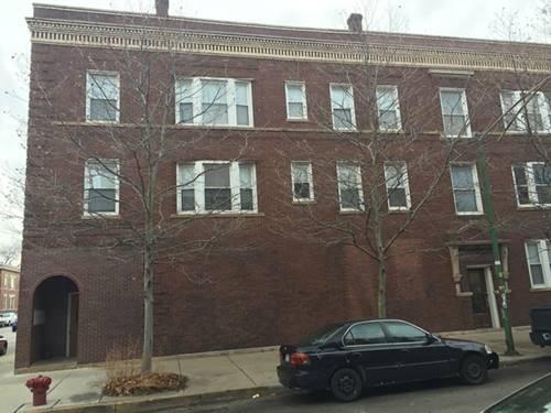 3100 W Diversey Unit G, Chicago, IL 60647