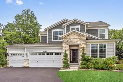 1359 Kensington, Glenview, IL 60025
