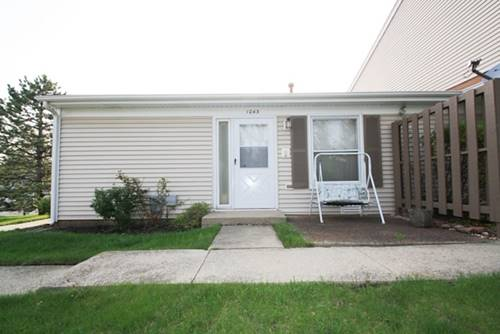 1043 Brunswick Harbor Unit 1043, Schaumburg, IL 60193