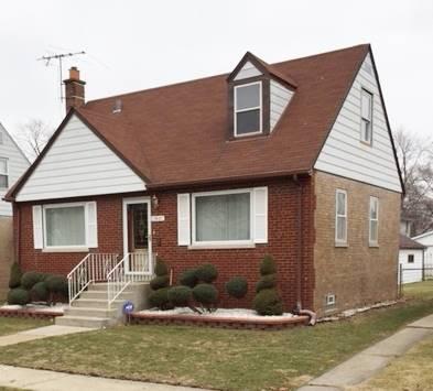 17807 Exchange, Lansing, IL 60438