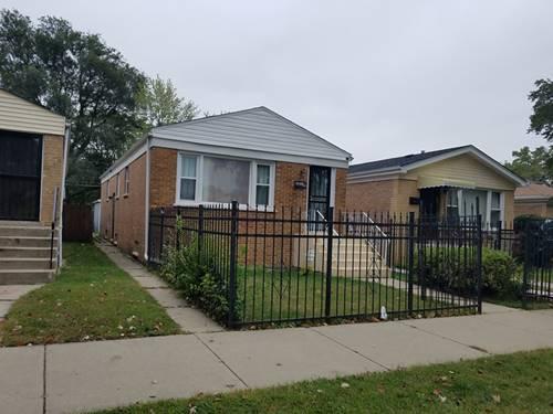 1109 W 112th, Chicago, IL 60643