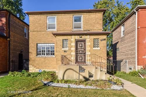 8936 S Carpenter, Chicago, IL 60620