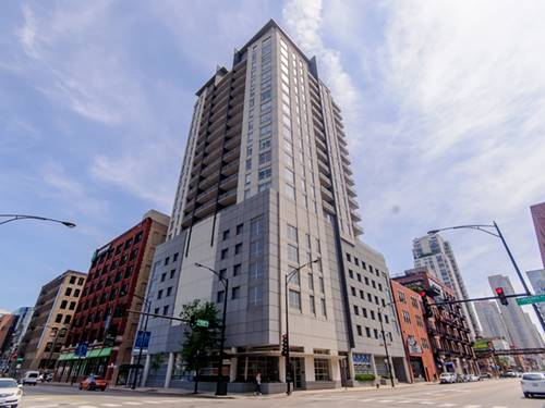 330 W Grand Unit 1503, Chicago, IL 60654