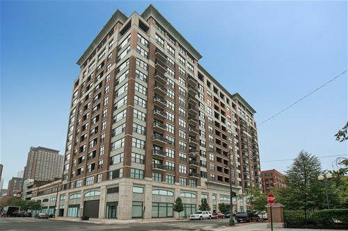 849 N Franklin Unit 422, Chicago, IL 60610