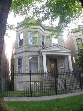 2036 N Sawyer Unit A, Chicago, IL 60647 Logan Square