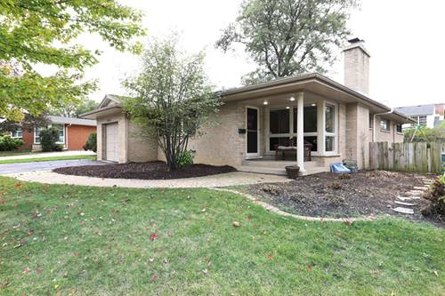 621 54th, Western Springs, IL 60558