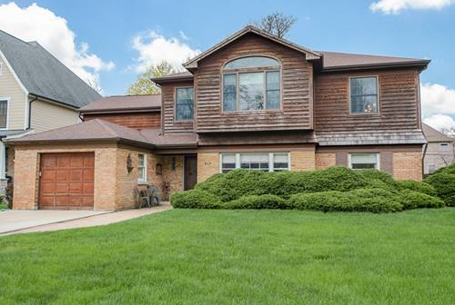 819 N Webster, Naperville, IL 60563