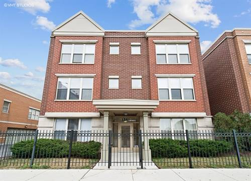 1341 N Halsted Unit 3S, Chicago, IL 60642
