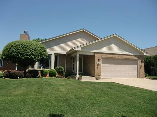 5428 Foxwoods, Oak Lawn, IL 60453
