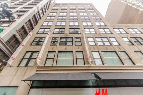 20 N State Unit 411, Chicago, IL 60602