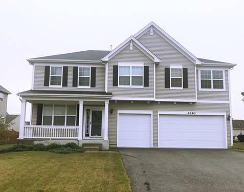 4340 Schofield Lot 112, Oswego, IL 60543