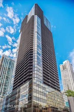 10 E Ontario Unit 1502, Chicago, IL 60611 River North