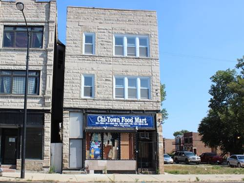 753 S California Unit 2, Chicago, IL 60612