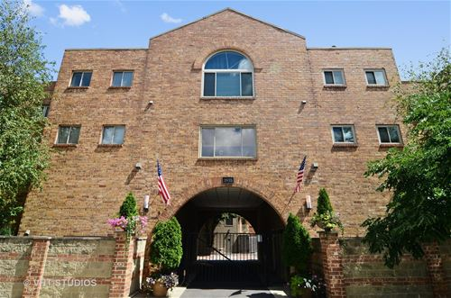 1835 N Halsted Unit 6, Chicago, IL 60614 Lincoln Park