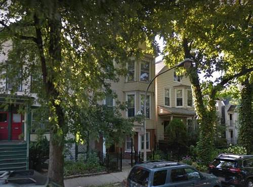 3045 N Clifton Unit CH, Chicago, IL 60657 Lakeview