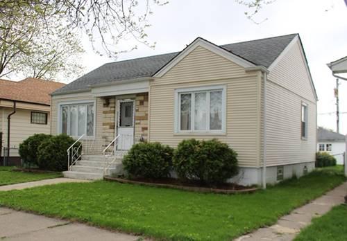 3527 W 115th, Chicago, IL 60655