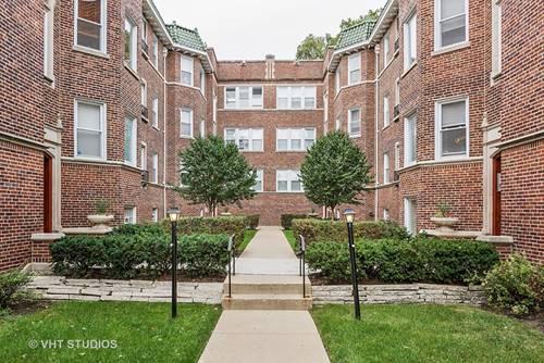 1228 Elmwood Unit 3E, Evanston, IL 60202