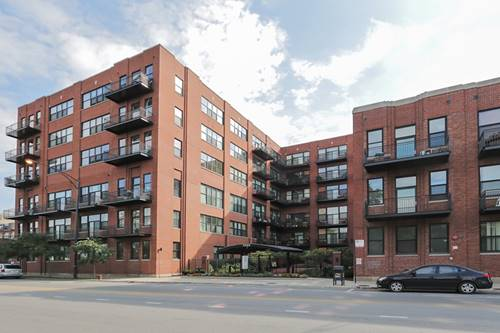 2323 W Pershing Unit 340, Chicago, IL 60609