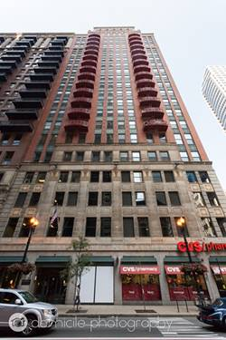 208 W Washington Unit 1409, Chicago, IL 60606