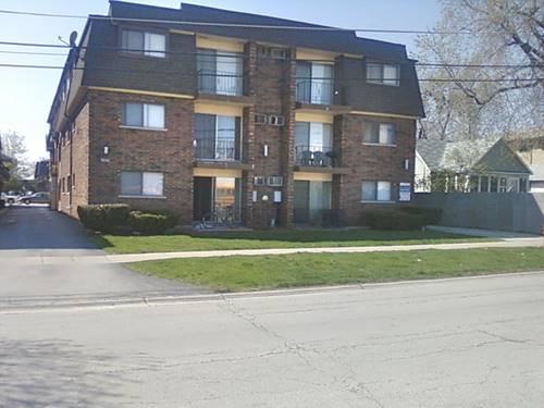 9826 Sayre Unit 3, Chicago Ridge, IL 60415