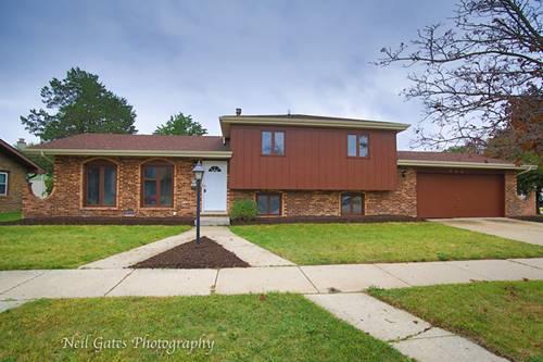 751 E 191st, Glenwood, IL 60425