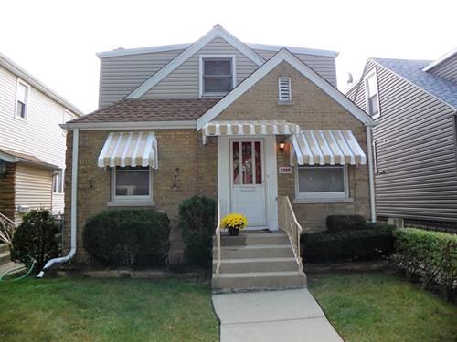 3309 N Opal, Chicago, IL 60634