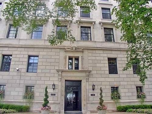 229 E Lake Shore Unit 3W, Chicago, IL 60611 Streeterville