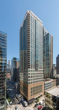 2 E Erie Unit 2906, Chicago, IL 60611 River North
