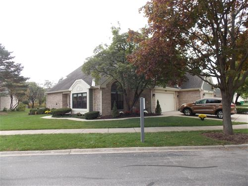 11459 Ashley Woods, Westchester, IL 60154