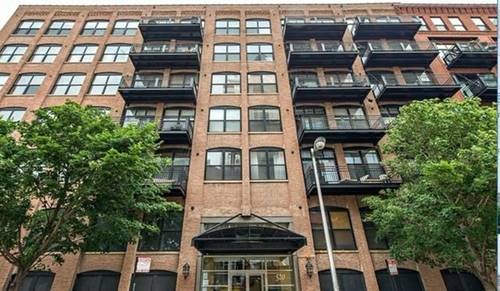 520 W Huron Unit 207, Chicago, IL 60654