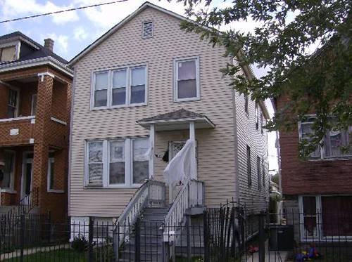 2503 W 45th, Chicago, IL 60632