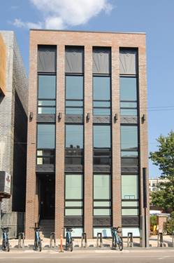 2821 N Halsted Unit 4, Chicago, IL 60657 Lakeview