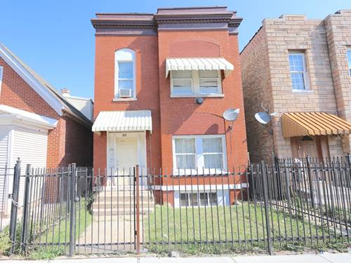 3658 W Grand, Chicago, IL 60651