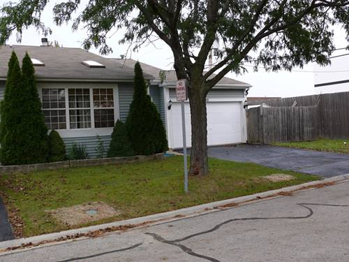 501 Cranbrook, Romeoville, IL 60446