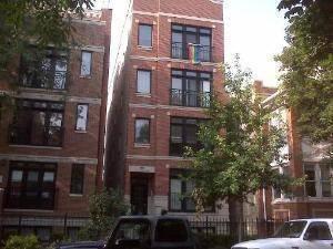 910 W Fletcher Unit 1, Chicago, IL 60657