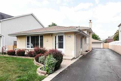 582 N West, Elmhurst, IL 60126