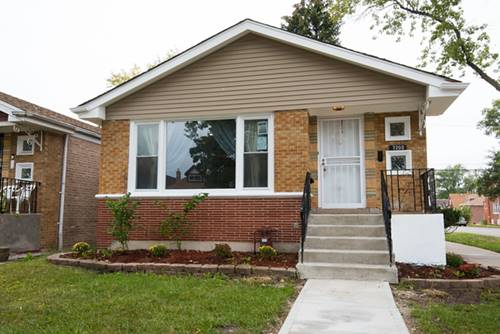 7200 S Seeley, Chicago, IL 60636