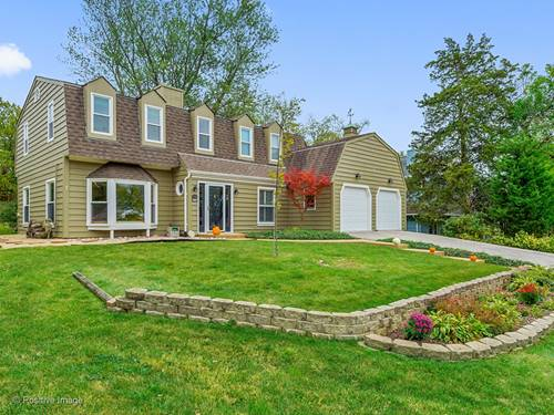 5557 S Quincy, Hinsdale, IL 60521