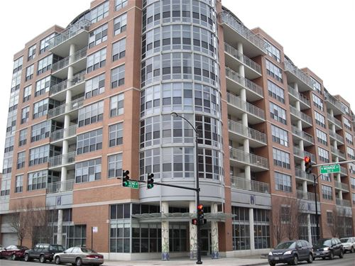 1200 W Monroe Unit 804, Chicago, IL 60607