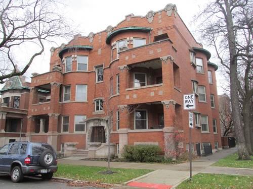 2934 W Logan Unit 3, Chicago, IL 60647 Logan Square