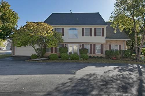 1464 Laurel Oaks, Streamwood, IL 60107