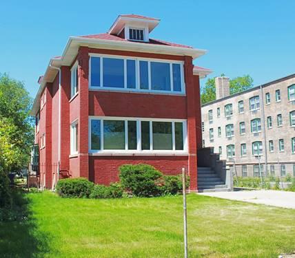 7812 S South Shore Unit B, Chicago, IL 60649