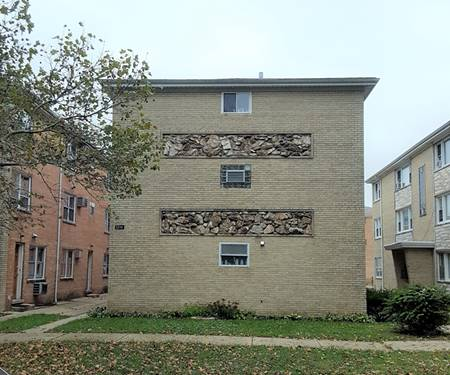 5214 N Potawatomie Unit 3W, Chicago, IL 60656
